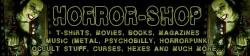 horrorshop