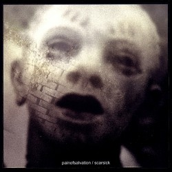 pain of salvation scarsick