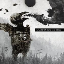 dead end kings katatonia