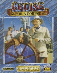 cruise for a corpse