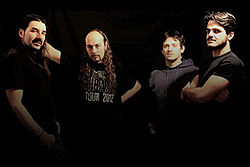 Irreverence_band