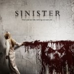 SINISTER &#8211; Scott Derrickson