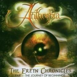 Anthropia The Ereyn Chronicles Part 1