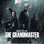 THE GRANDMASTER &#8211; Wong Kar-wai