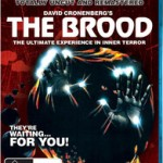 (English) THE BROOD makes its UK BR debut