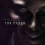(English) THE PURGE – James DeMonaco