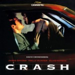 CRASH – David Cronenberg