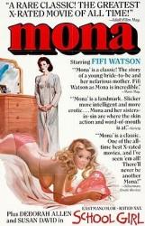 mona the virgin nymph