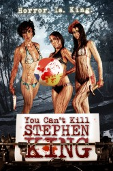 you can t kill stephen king