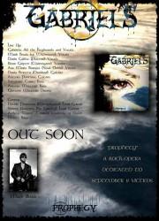gabriels prophecy