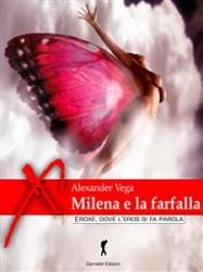 MILENA E LA FARFALLA