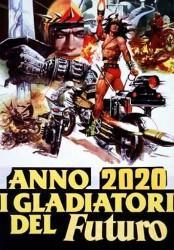 Anno 2020 i gladiatori del futuro