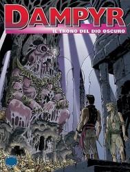 DAMPYR Il trono del dio oscuro