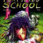 (Italiano) FORTIFIED SCHOOL – Takeshi Narumi, Shinichi Hiromoto