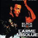 (Italiano) BLACK EAGLE – Eric Karson