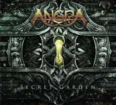 ANGRA Secret Garden