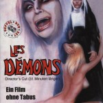 THE DEMONS – Jesus Franco