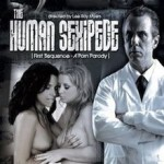 (Italiano) THE HUMAN SEXIPEDE – Lee Roy Myers