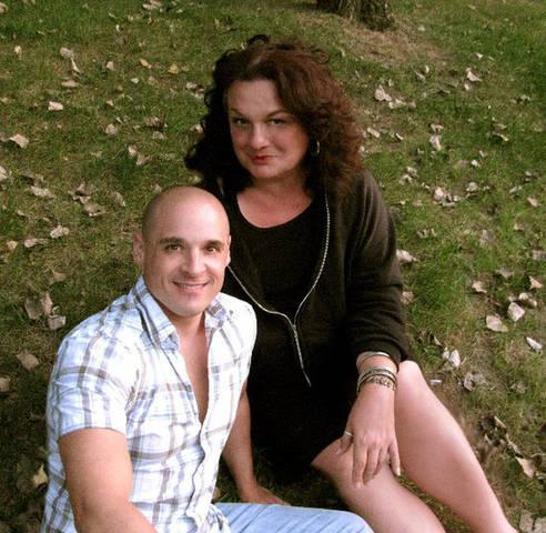 BART MASTRONARDI & ALAN ROWE KELLY