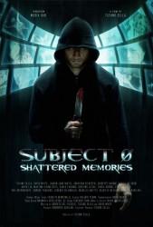 subject zero shuttered memories