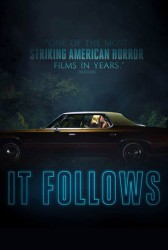 IT FOLLOWS - John Carpenter