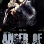ANGER OF THE DEAD – Francesco Picone