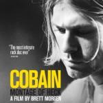 COBAIN: MONTAGE OF HECK – Brett Morgen