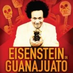 EISENSTEIN IN MESSICO – Peter Greenaway