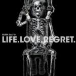 LIFE, LOVE, REGRET – Federico Scargiali