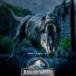 JURASSIC WORLD – Colin Trevorrow