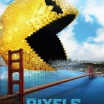 (English) PIXELS – Chris Columbus