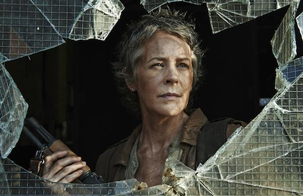 THE WALKING DEAD stagione 5