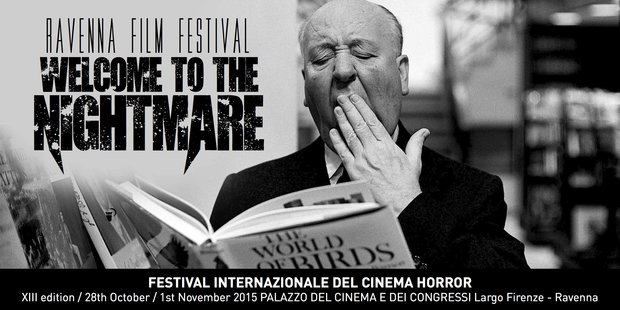 Ravenna Nightmare Film Fest 2015