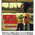 (English) MAXWELL EDISON – Warren Ray