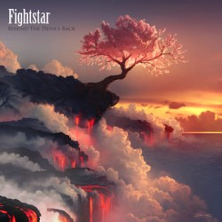 Fightstar Behind The Devils Back