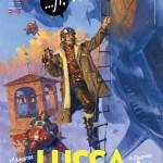 (Italiano) LUCCA COMICS & GAMES 2015