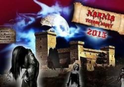 NARNIA TERROR NIGHT 2015
