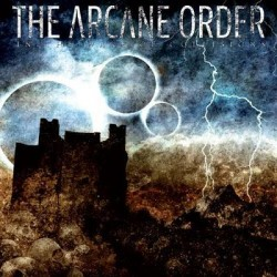 THE ARCANE ORDER In the wake of collisions