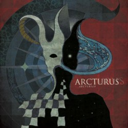Arcturus Arcturian