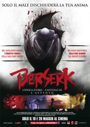 Berserk - l'epoca d'oro capitolo 3