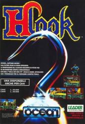 Hook videogame
