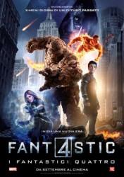 I fantastici 4 (Josh Trank)