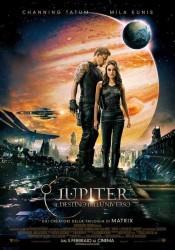 Jupiter - il destino dell'universo (Lana & Andy Wachowski)