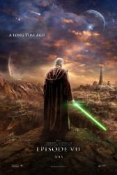 Star Wars Episodio 7
