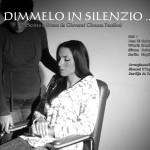 DIMMELO IN SILENZIO – Giovanni Gionata Paudice