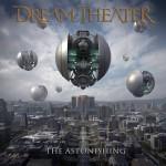 "DREAM THEATER  – ""The astonishing"""