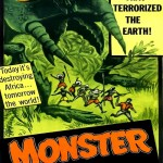 MONSTER FROM GREEN HELL – Kenneth G. Crane