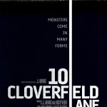 10 CLOVERFIELD LANE – Dan Trachtenberg