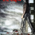 (Italiano) THE CROW: SHREDS OF MEMORIES – Pietro Cinieri