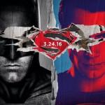 BATMAN V SUPERMAN: DAWN OF JUSTICE – Zack Snyder